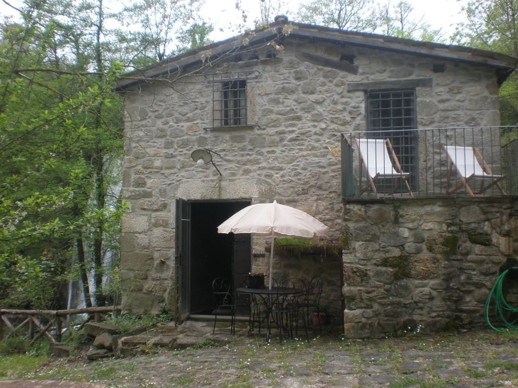 Mulino Arcera