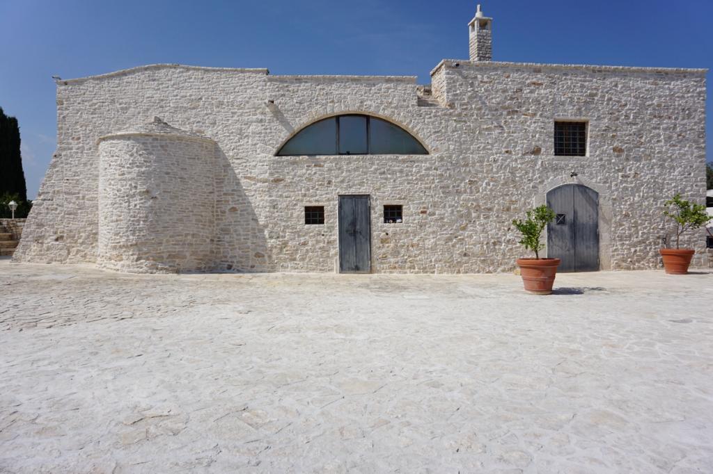 Antica Masseria Bari