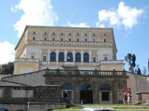 Palazzo Farnese te Caprarola