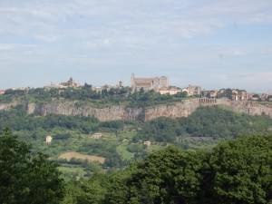 Orvieto (Umbrië)