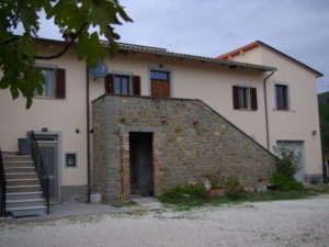 Villa Tuoro sul Trasimeno