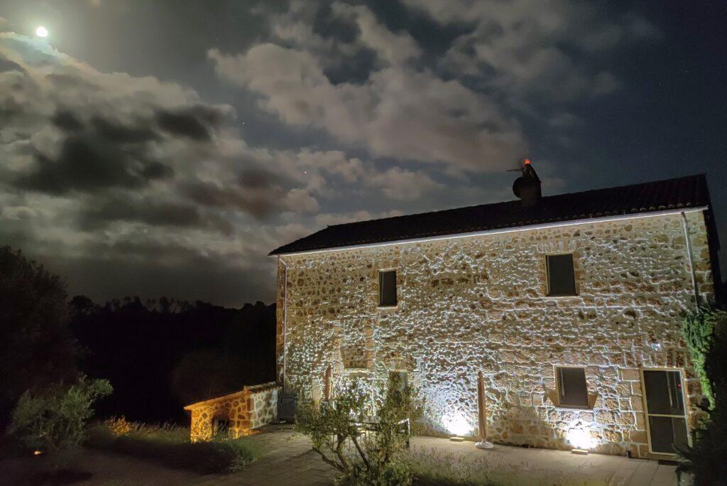 Casa Sotto la Luna