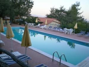 Residence l' Olivo (Umbrië)