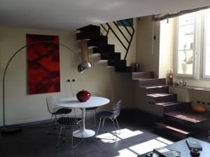 Appartement Trastevere