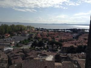 Vakantiehuisje in Bolsena