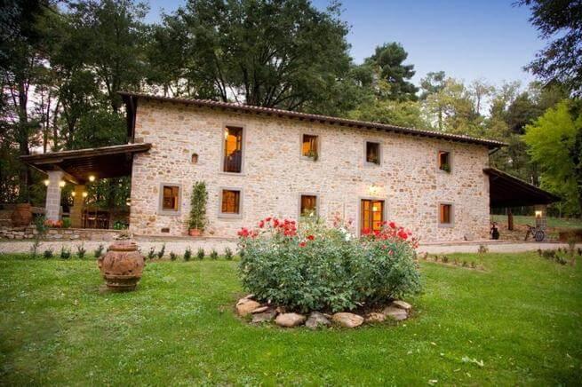 Villa Poppi