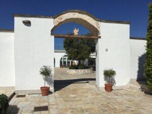 Masseria Francavilla