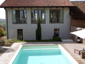 Casa San Damiano