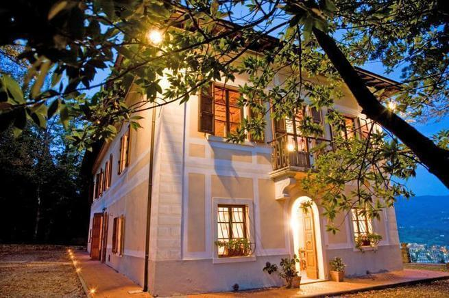 Casa Pratovecchio
