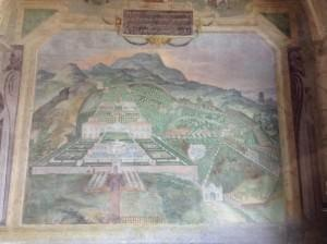 lante fresco gambara