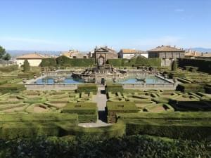 Villa Lante in Bagnaia