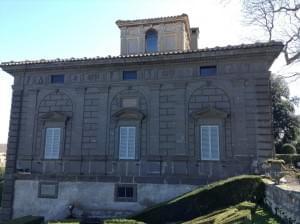 lante villa