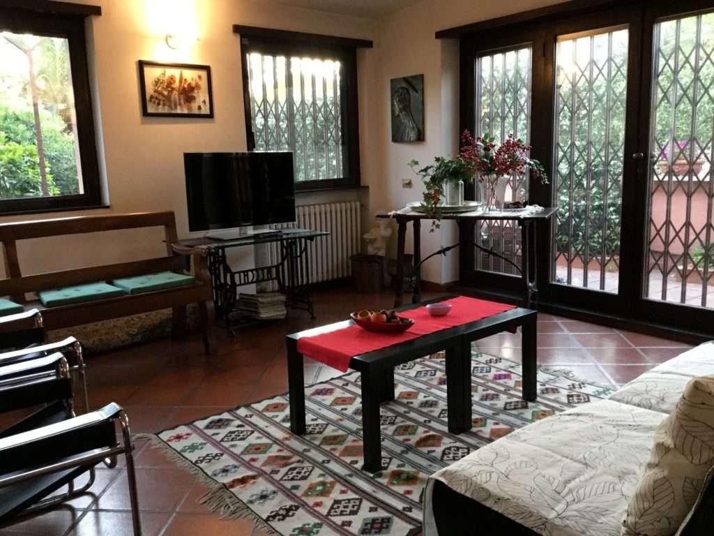 Casa San Pancrazio