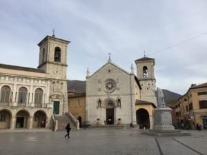 Norcia (Umbrië)