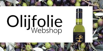 olijfolie webshop
