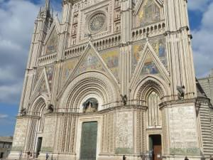 Duomo van Orvieto