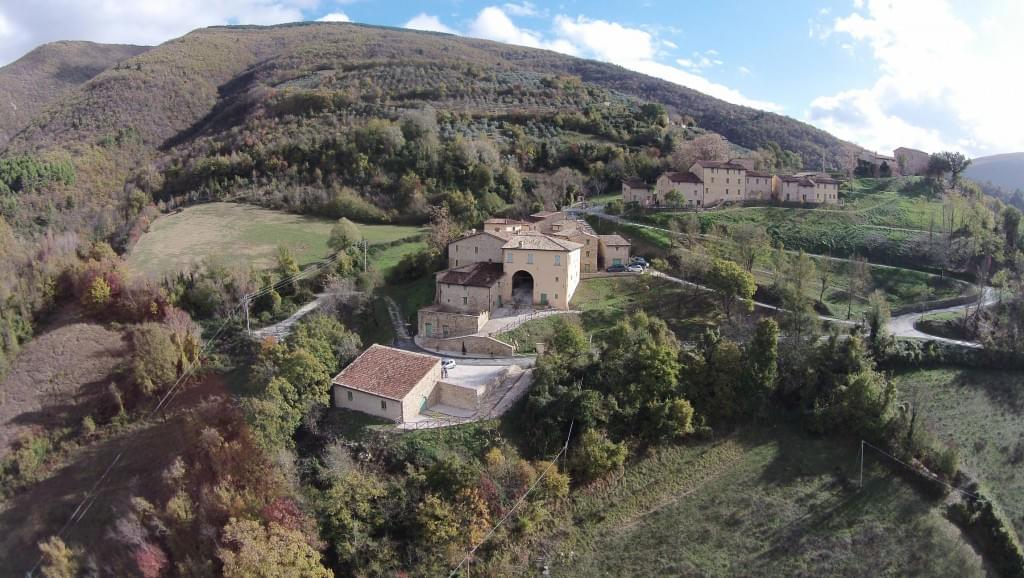 Castello di Gallano