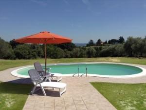 Villa Le Poggere