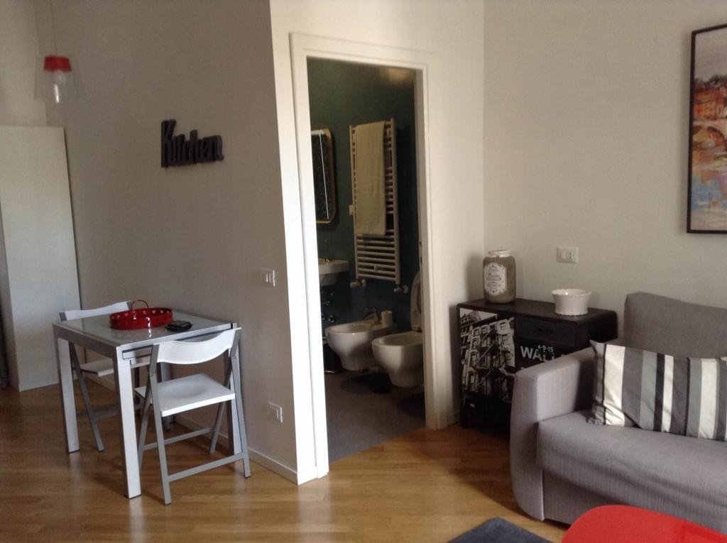 Appartement Pollarola 1