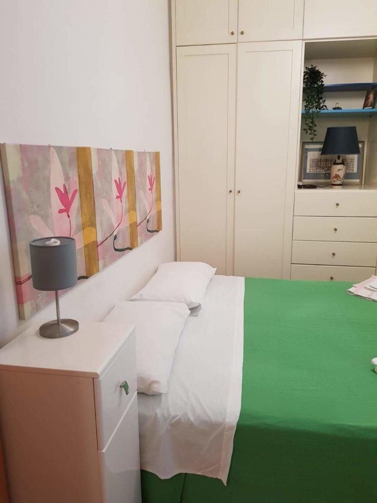 Appartement Depretis 4