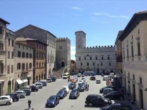 Todi (Umbrië)