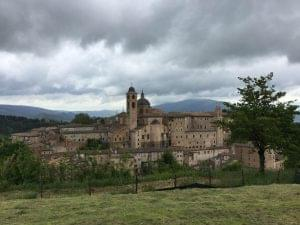 Urbino (de Marken)