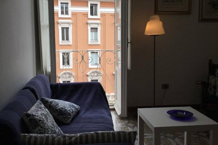 Appartement Depretis 8